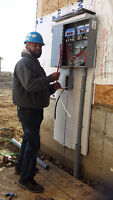 Master Electrician and Contractor Services  7 days a week