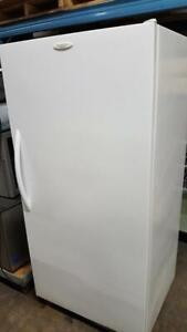 Used upright freezer for Sale - Frost free, Almost brand new condition