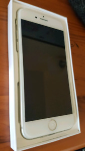 Phone 8 White 64gb New (Repace apple store )