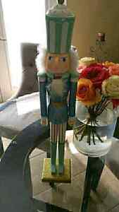 German Handcrafted Nutcrackers  Cambridge Kitchener Area image 5