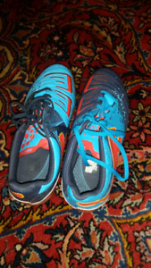 Indoor Umbro Soccer Football Shoes US 8.5