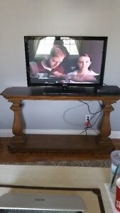 Brand New Hooker Shelbourne Console or TV Table