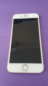 iphone 6s 32gb déverrouiller.etat 10/10