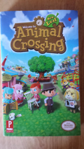 Animal Crossing New Leaf Rare Game Guide