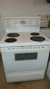 Stove for sale. $50