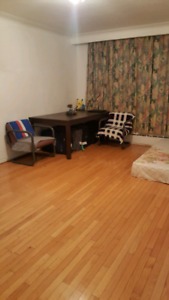 Room for rent only for june