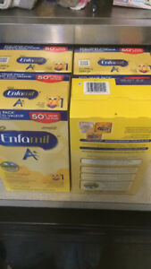 Yello Enfamil Eco-ValuePack
