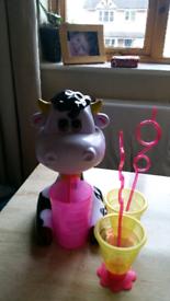 Moo Cow Milk Shake Maker