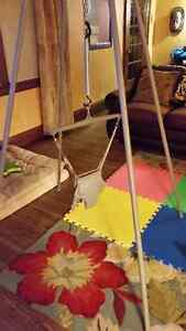 Indoor/Outdoor Jolly Jumper - BARELY USED!!!! London Ontario image 1