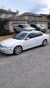 Super X-Type 3L Jaguar for Sale...Limited Time Offer!