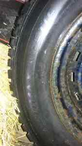 Tires for sale Strathcona County Edmonton Area image 2