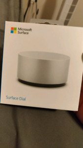 Brand New Sealed Microsoft Surface Dial