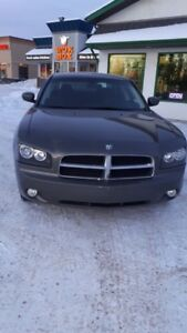 2010 Dodge Charger SXT 3.5L Output