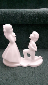Royal Doulton Images 4033 The Promise