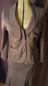 LAMB suit