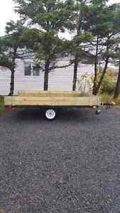 Utility trailer  St. John's Newfoundland image 4