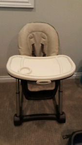 Graco Stages High Chair