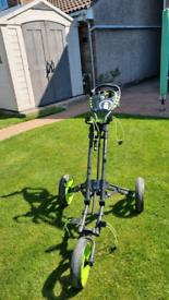 Icartone Lightweight trolley