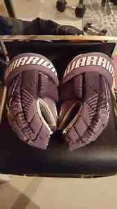 Warrior AK27 Hockey Gloves Sz.13