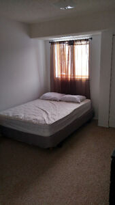 Two rooms for rent in three bedroom townhouse near Southgate LRT
