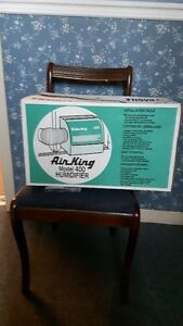 AirKing Model 400 Humidifier (to attach to furnace)