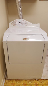 Maytag Nepture Dryer - Perfectly functional