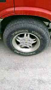 Xtreme  rims  & tires