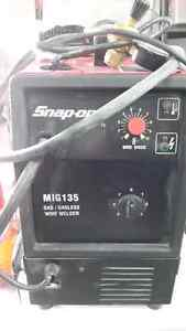 Snap on mig 135 for sale