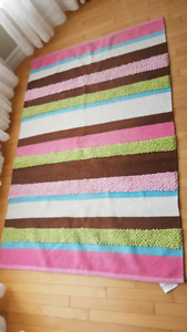 Kids Cotton rug