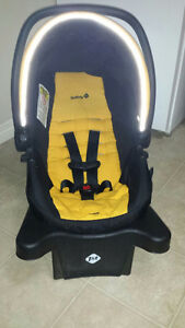 Infant new born car seat Regina Regina Area image 1