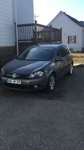 2011 Volkswagen Golf Berline