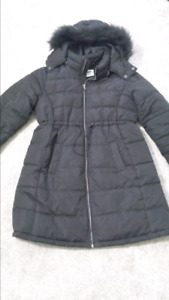Maternity Coat (size L)