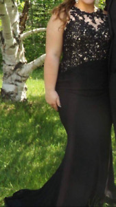 Beautiful Jasz Couture prom dress for sale