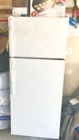 Used GE Fridge for Sale (2 Photos attached)