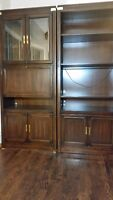 Used Shelving Unit for Sale