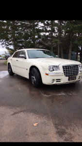 2005 Chrysler 300-Series C Other
