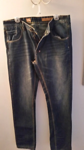 3 new men jeans size 32, 34 &36