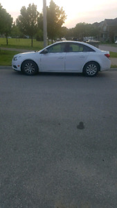 Chevrolet Cruze LS 1.8L negotiable  Selling AS IS