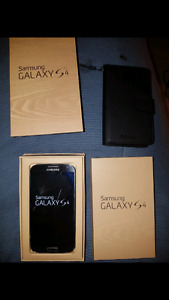 NEW SAMSUNG GALAXY S4