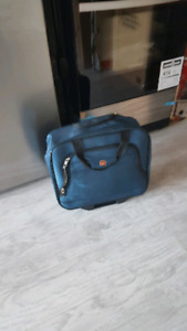 Swiss army carry on travel bag brand new