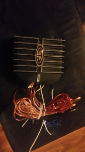 Looking to sell my Punch amp
