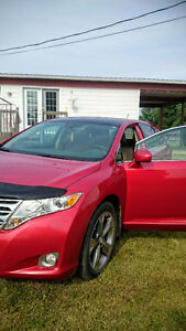 2011 Toyota Venza VUS Lac-Saint-Jean Saguenay-Lac-Saint-Jean image 8