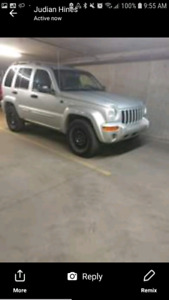 Selling a Jeep