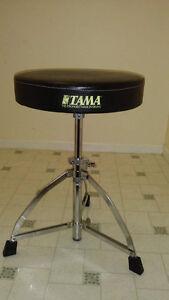 TAMA Drum Throne