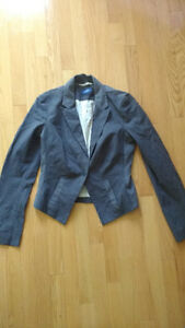Mexx Blazer! Size 8 Kitchener / Waterloo Kitchener Area image 1