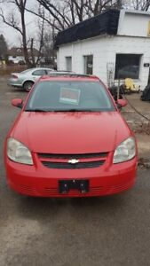 2009 Chevrolet Cobalt LT w/1SA Sedan/ Excellent Running Vehicle