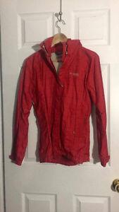 Colombia rain coat