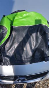 Man's XL motorcyles jacket