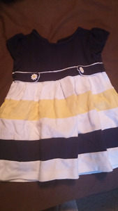 12-18 month girl Gymboree dress