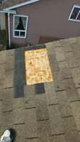 Roof repairs and all your roofing needs